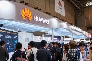 华为已在国内建成20万5G基站估计年末可到达80万