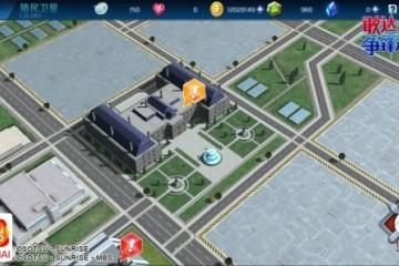 《敢达争锋对决》4.0版正式上线 全新系统解析
