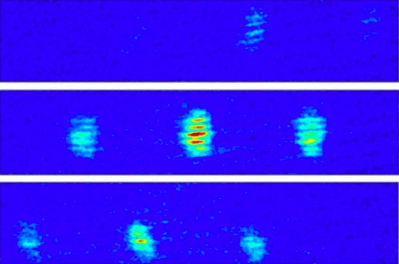超冷原子干涉实验首次在太空实现