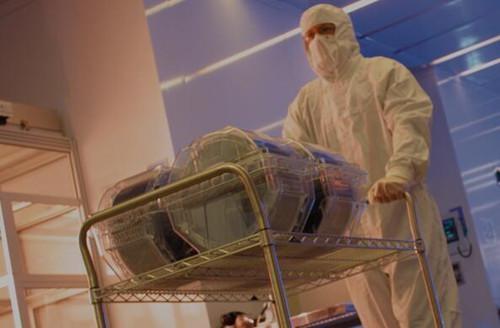 8英寸晶圆厂将继续增加预计到2024年新建22座
