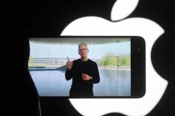 苹果员工发信反对重返办公室想要更多全职远程工作机会