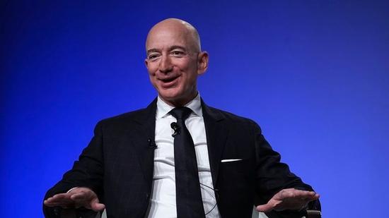 净资产1888亿美元全球首富贝索斯2007至2011年税款为零