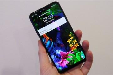 曾经的手机巨头LG正式确定退出手机市场