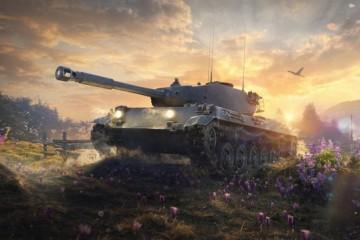 """车长请注意,ChinaJoy 2021将被《坦克世界》""""轰炸"""""""