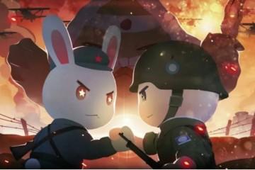 《那兔》即将降临坦克战场,你的快乐又来了